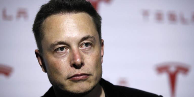 Tesla-Chef kündigt Neuheit an