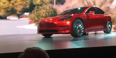 Tesla geht jetzt voll in die Offensive