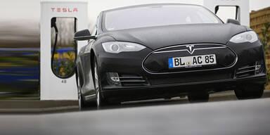 Tesla Model 3 in Österreich vorbestellbar