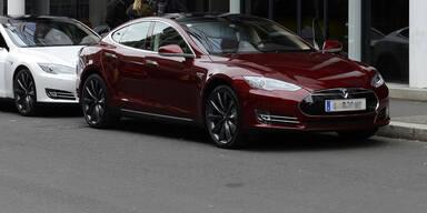 Tesla dementiert Fahrwerks-Defekt