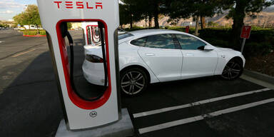 Schwerer Mangel beim Tesla Model S?