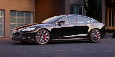 Tesla Model 3 kommt zum Kampfpreis
