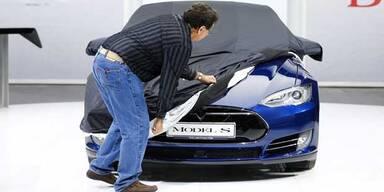 Tesla Model 3 kommt im März 2016