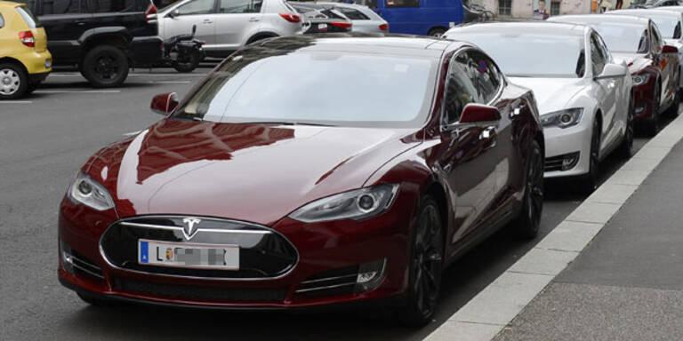 Tesla verlängert die Garantie deutlich