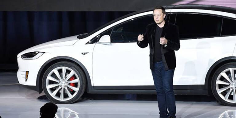 Tesla will E-Autos schicker machen