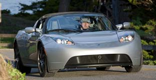 Elektro-Sportwagen kommt nach Europa