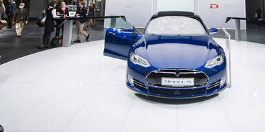 Tesla bleibt hinter den Erwartungen