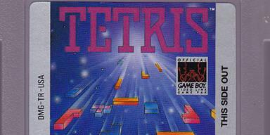 """Tetris"" soll jetzt verfilmt werden"