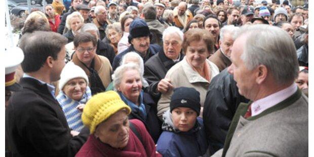 3 Mio. Euro an die Kärntner verteilt