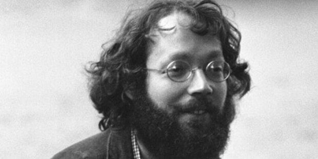 Ex-Revolutionär Fritz Teufel ist tot