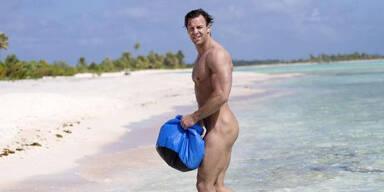 """Adam sucht Eva"" Kandidat Ricardo"