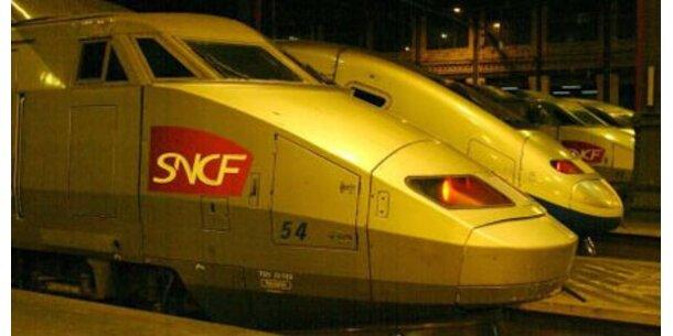 Paris investiert 7 Mrd in Güterverkehr