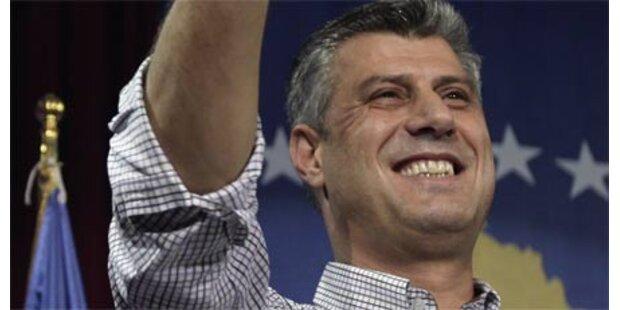 Wahlsieg für Regierungspartei