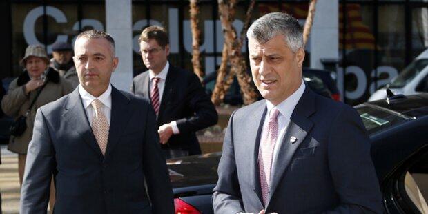 Kosovo-Verhandlungen gescheitert