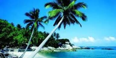 Urlaubsziel Thailand