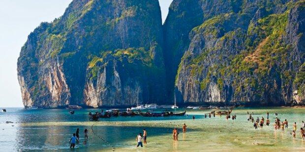 Österreicher in Thailand erschlagen