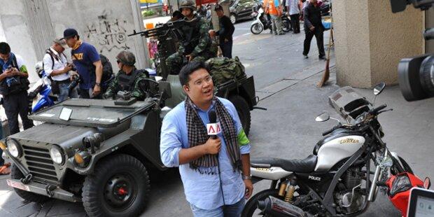 Thailand: Machtkampf geht weiter