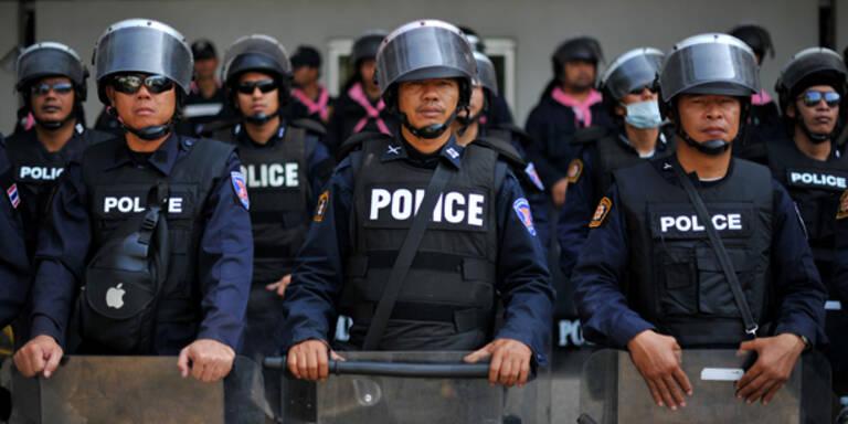 Außenamt aktualisiert Reisehinweise für Bangkok