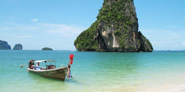 Lassen Sie sich von Thailand verzaubern