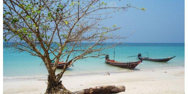 Erleben Sie Thailand!