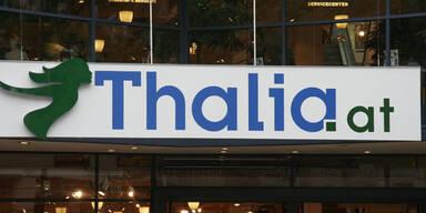 Buchriese Thalia hat neuen Eigentümer