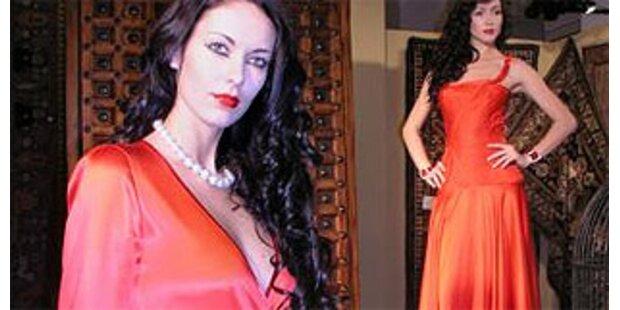 Thang de Hoo poliert Fürnkranz Couture auf
