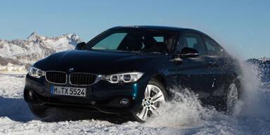 Neue Motoren für BMW 3er und 4er
