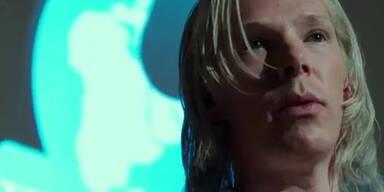 Der Wikileaks-Film: The fith Estate