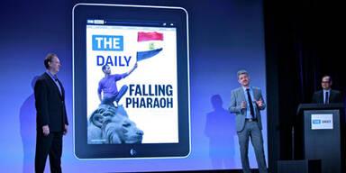 Erste reine iPad-Zeitung gestartet