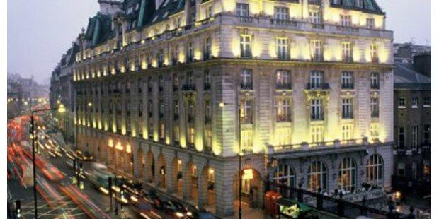 Die Top 10 Hotel-Legenden