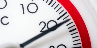 Föhn-Sturm: Wärme-Rekord im Jänner