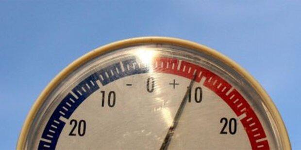 Der Sommer der Rekorde & Extreme