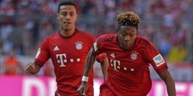 Doping-Alarm um Bayern-Star