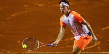 ATP in Rio: Thiem zieht ins Viertelfinale ein