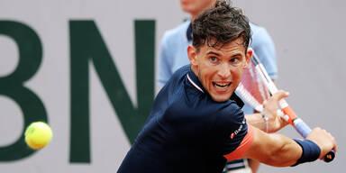 Thiem im Finale der French Open