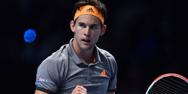 Thiem-Wunder bei ATP-Finals