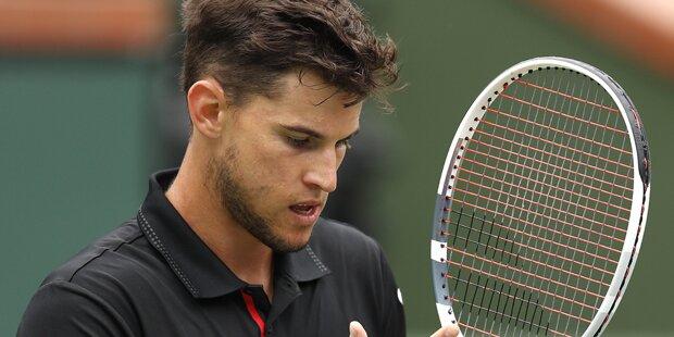 Thiem spricht über Rivalität mit Nadal
