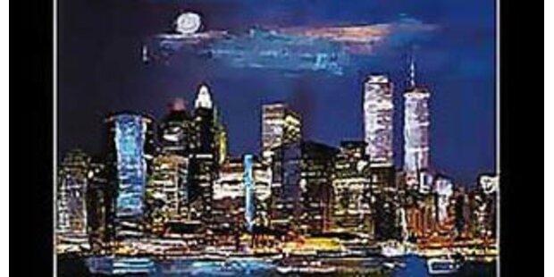 Drei Jahre Haft für Kärntner Maler