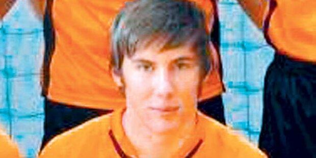 Kicker stirbt nach Match