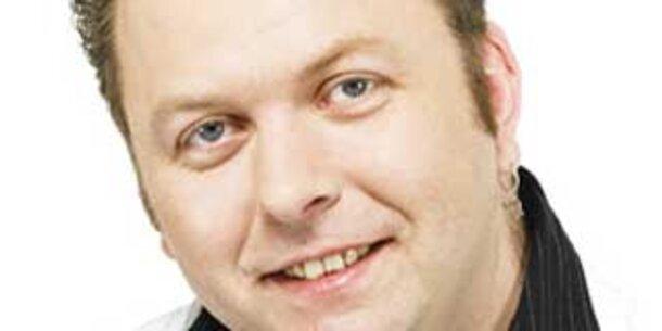 Thomas Zeidler wechselt zu ÖSTERREICH