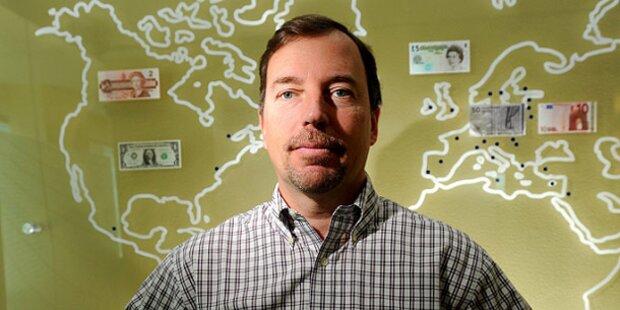 Yahoo-Aktionär will Entlassung des Chefs nach falschem Lebenslauf