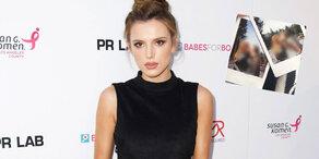 Bella Thorne trauert um Ex-Freund