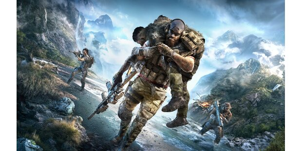"""Ghost Recon: Breakpoint"": Lauwarme Fortsetzung"