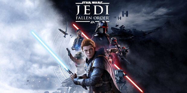 """""""SW: Jedi Fallen Order"""": Galaktisch gut"""