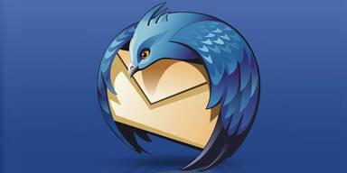 Mozilla stellt Thunderbird-Entwicklung ein