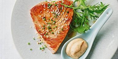 Schlank mit der Asia-Küche