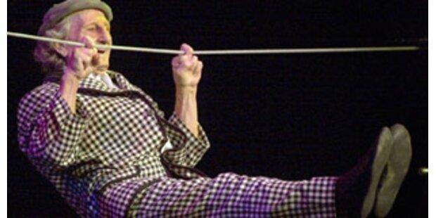 Ältester aktiver Artist der Welt verstorben