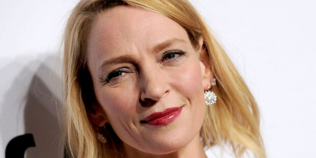 Uma Thurman packt über Weinstein aus