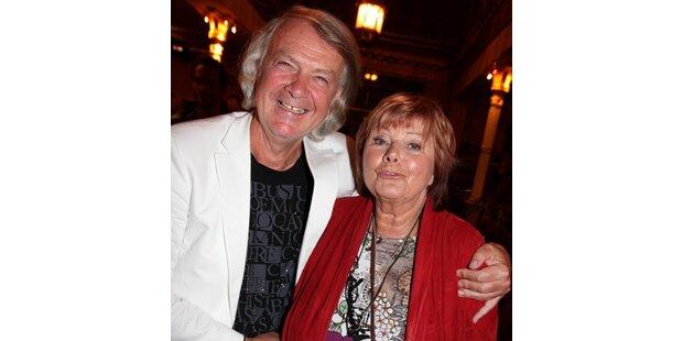 Polster & Birgit bei Ti Amo im Metropol