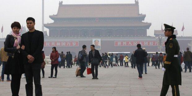 Peking: Uiguren für Anschlag verantwortlich